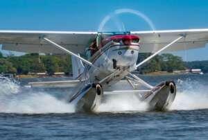 Sea Plane Adventure