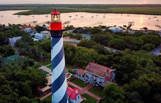 10 Weekend Getaways And Day Trips From Jacksonville, FL