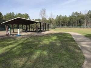 Veterans Dog Park