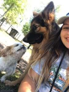 Bugsy & Lauren